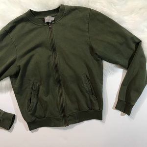 [ASOS] Bomber Jacket